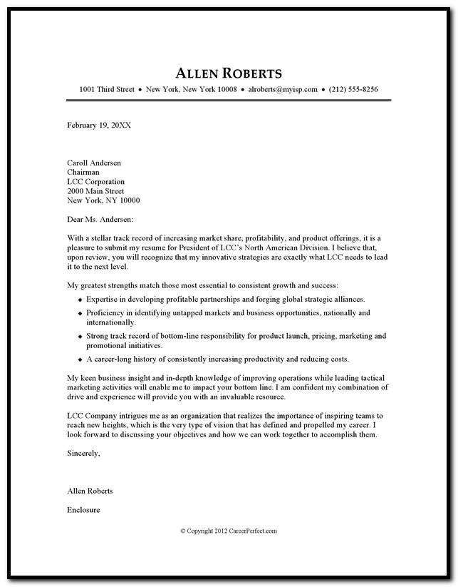 Entry Level Help Desk Cover Letter Examples