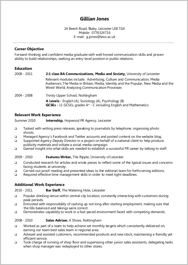 Sample Cover Letter For Caregiver No Experience - Cover ...