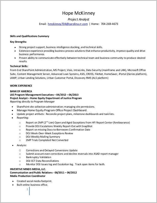 Cover Letter Fill In The Blanks
