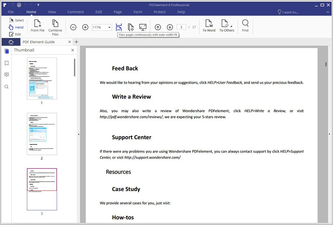 How To Create Fillable Pdf Forms Free