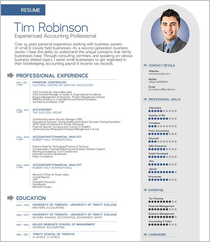Free Printable Creative Resume Templates Microsoft Word