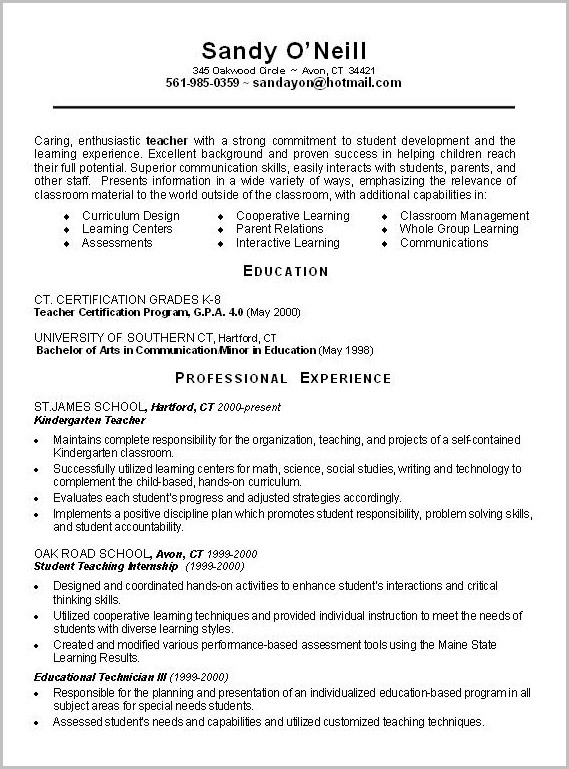 Legal Resume Templates For Microsoft Word