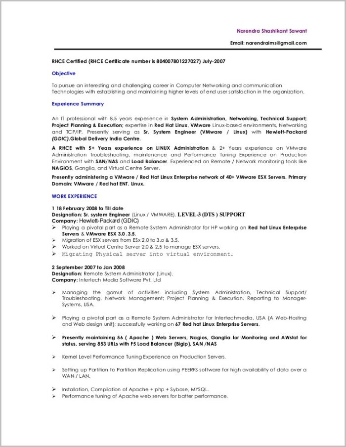 Resume Templates Microsoft Word How To