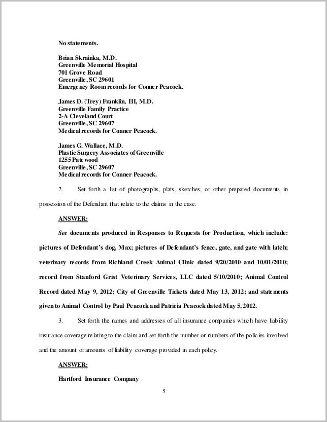 Sc Judicial Divorce Forms
