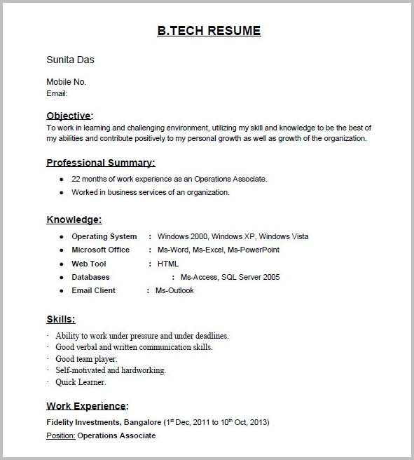 Surgical Technician Resume Cover Letter
