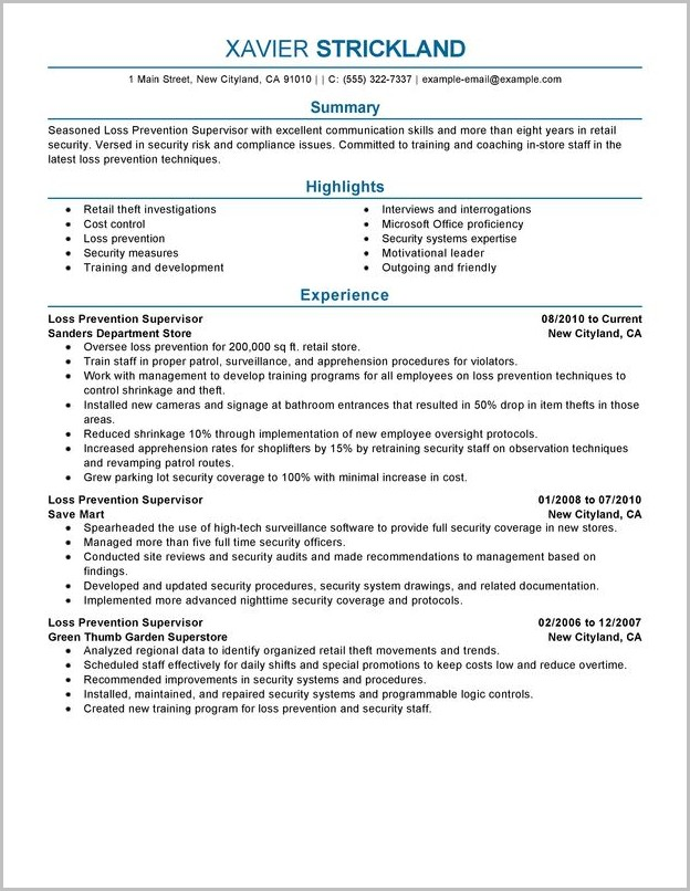 Knock Em Dead Resume Templates Download
