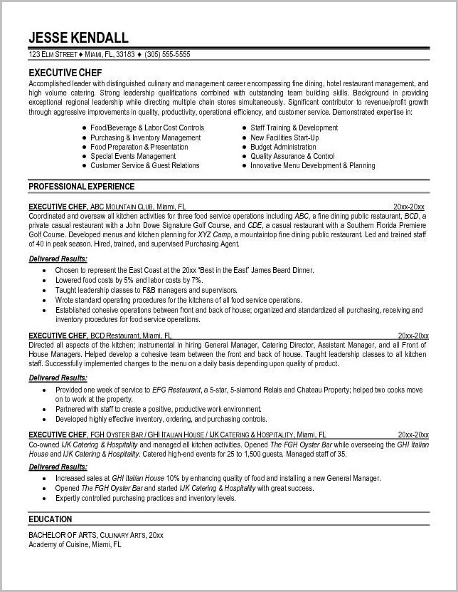 Resume Template In Microsoft Word For Mac