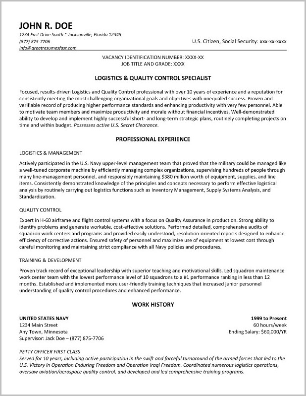 Resume Template On Mac