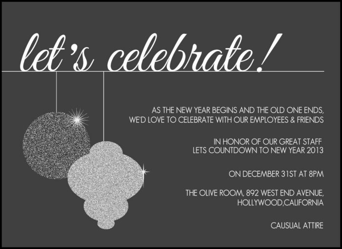 Annual Party Invitation Wording Office Party Invitation Wording Throughout Office Party Invitation Template