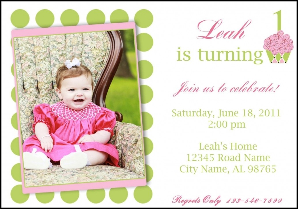 Birthday Invitation Ecard Templates