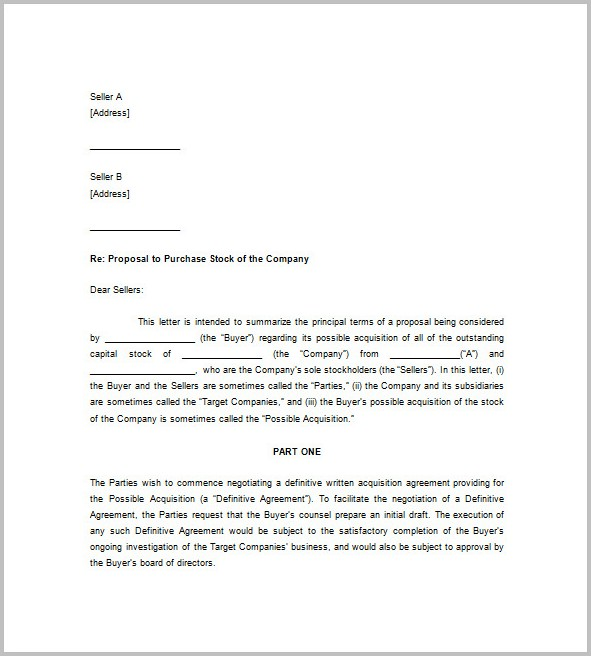 Generic Promissory Note Template