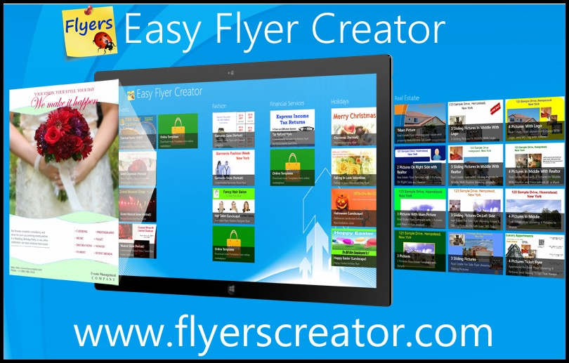 Free Flyer Maker Online