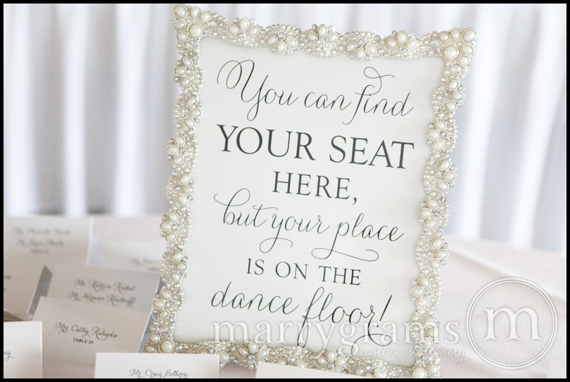 Wedding Seating Chart Template The Knot