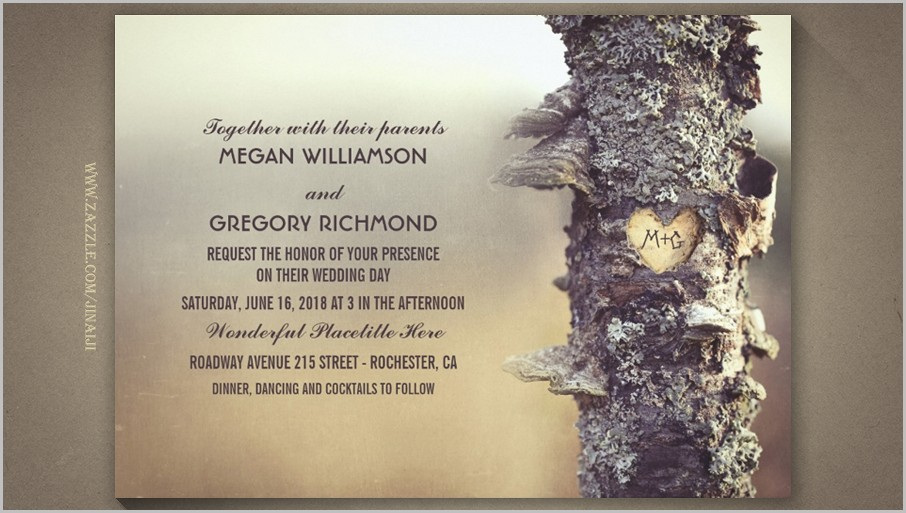 Wedding Reception Template Free