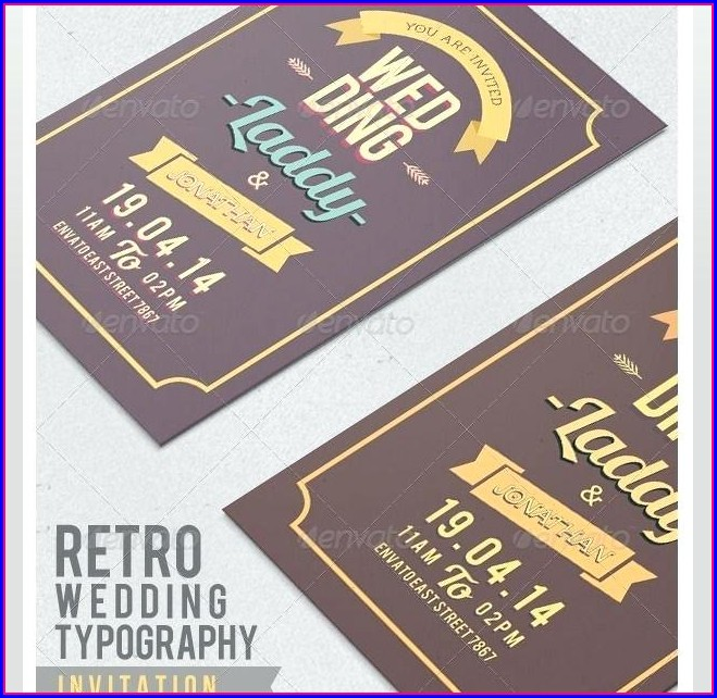 Free Wedding Invitation Templates After Effects