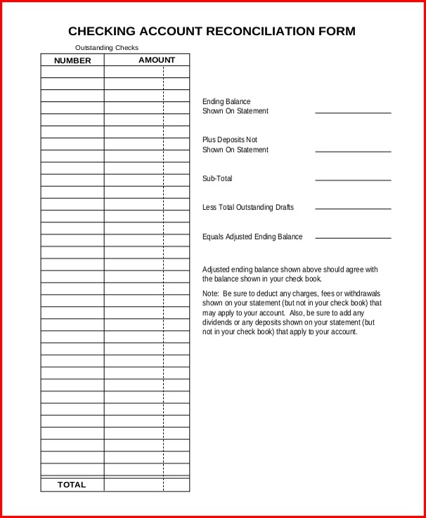 Pay Stub Template For Self Employed