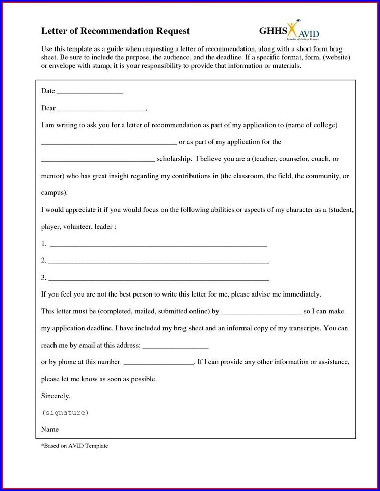 High School Transcript Release Form