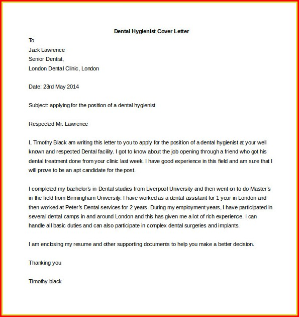 Free Microsoft Word Resume Cover Letter Templates