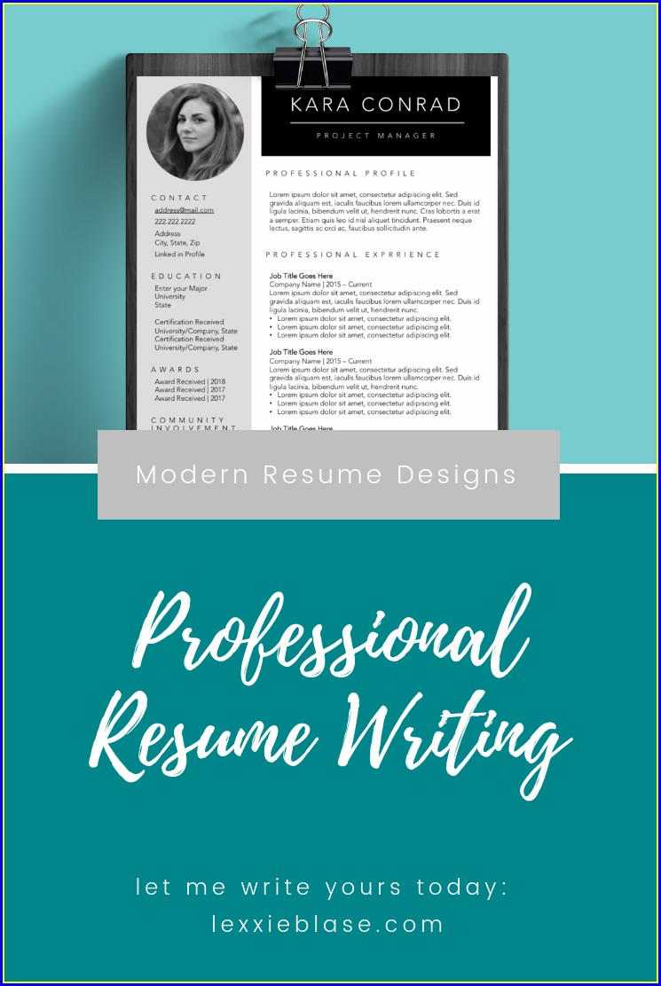 Best Resume Writing Books 2017