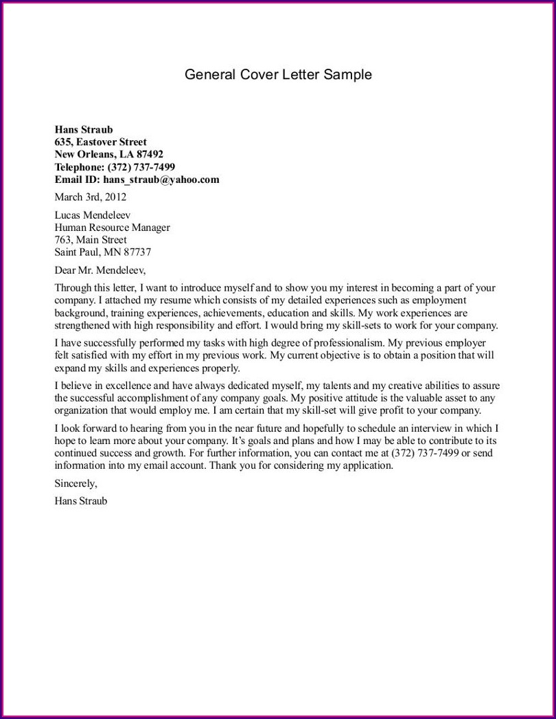 Cover Letter And Resume Builder Free June 2021