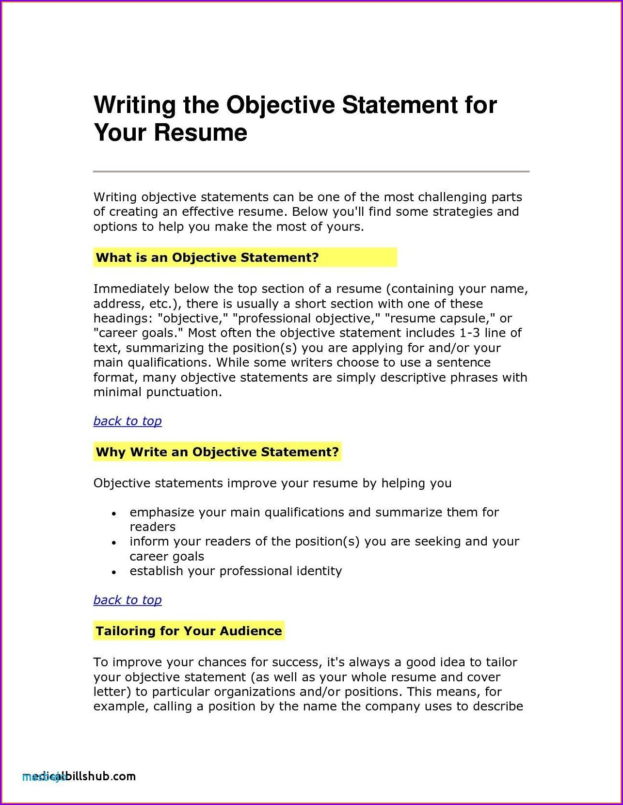 Top Books On Resume Writing