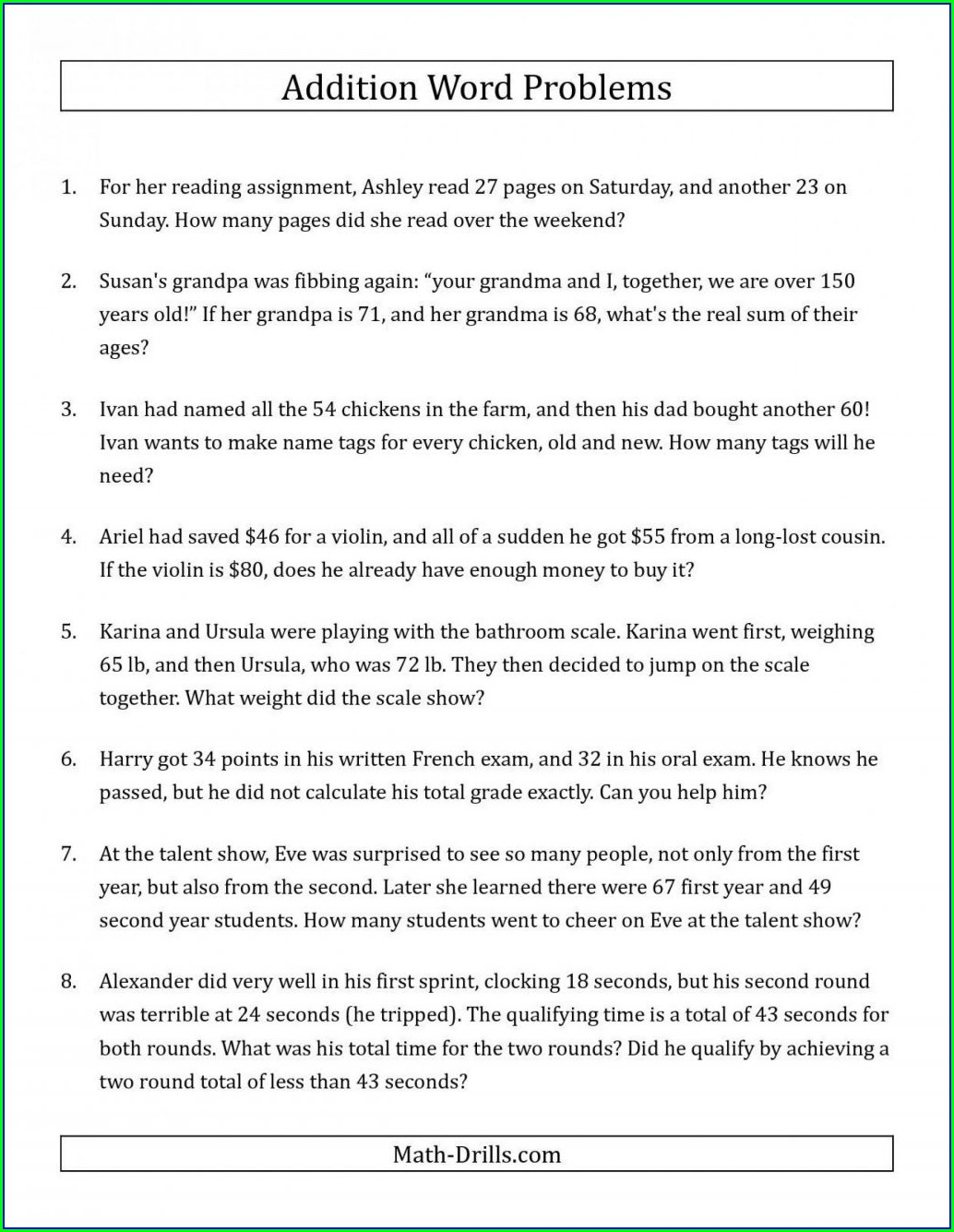 6th Grade Proportions Word Problems Worksheet