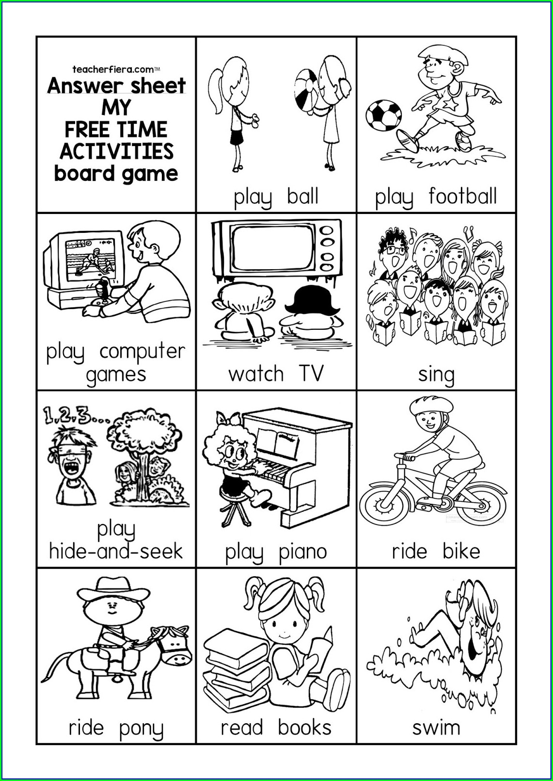 Addition Printable 3rd Grade Math Worksheets