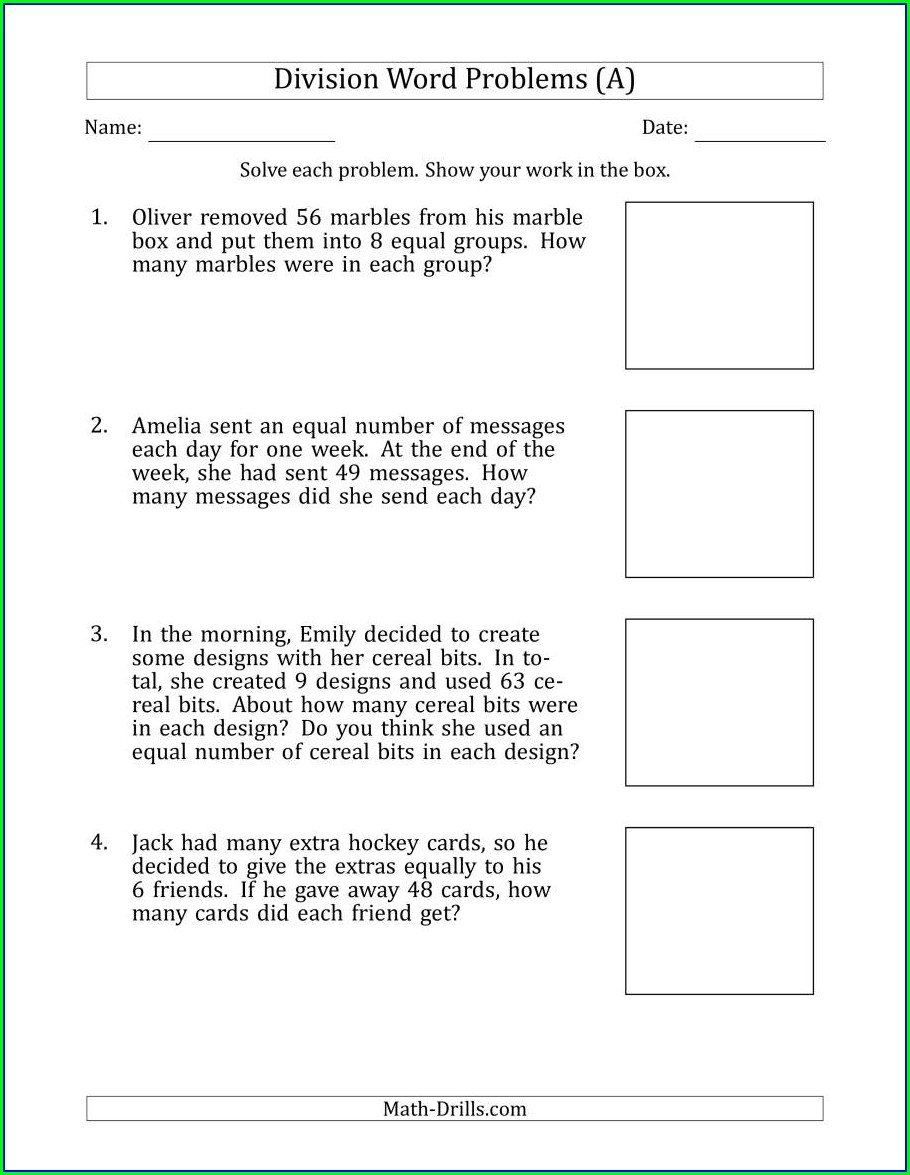 Dividing Fractions Worksheet Math Drills