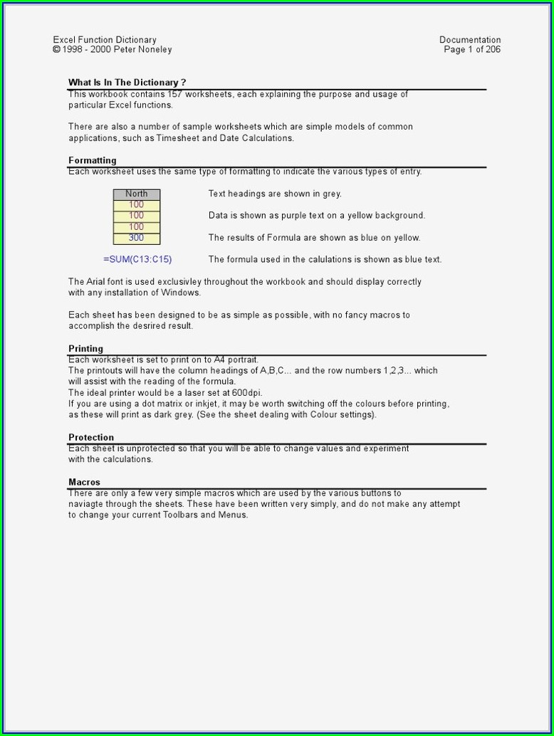 Excel Protect Worksheet Name