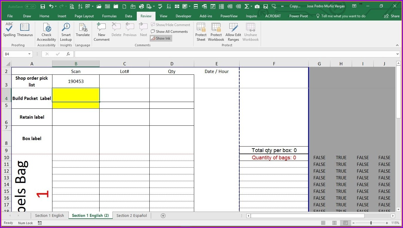 Excel Vba Event Leave Worksheet