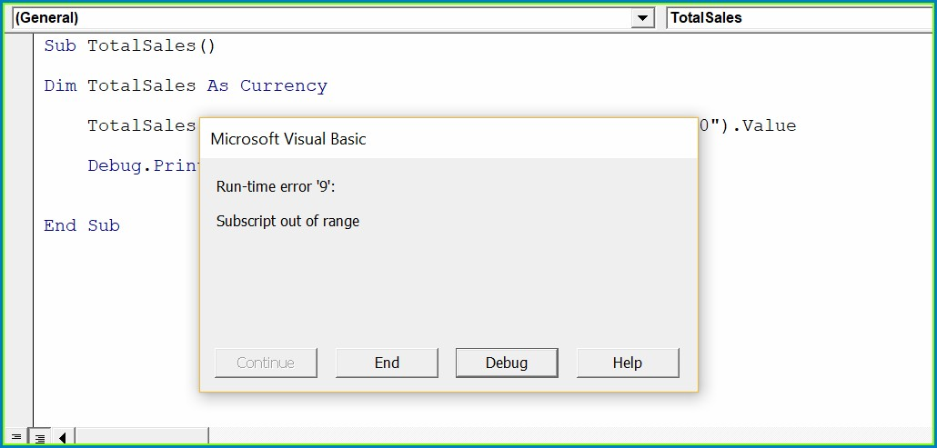 Excel Vba Get Worksheet By Name