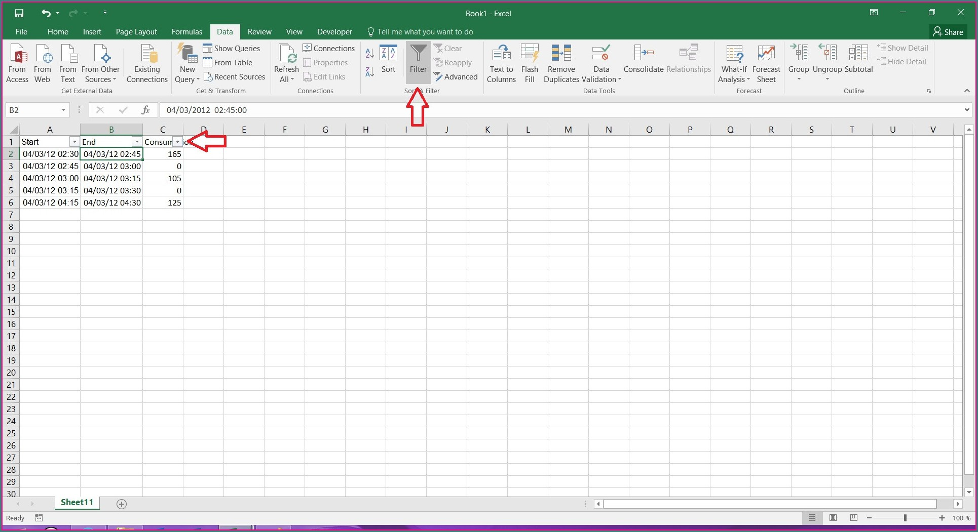 Excel Vba Sort Rows Based On Column