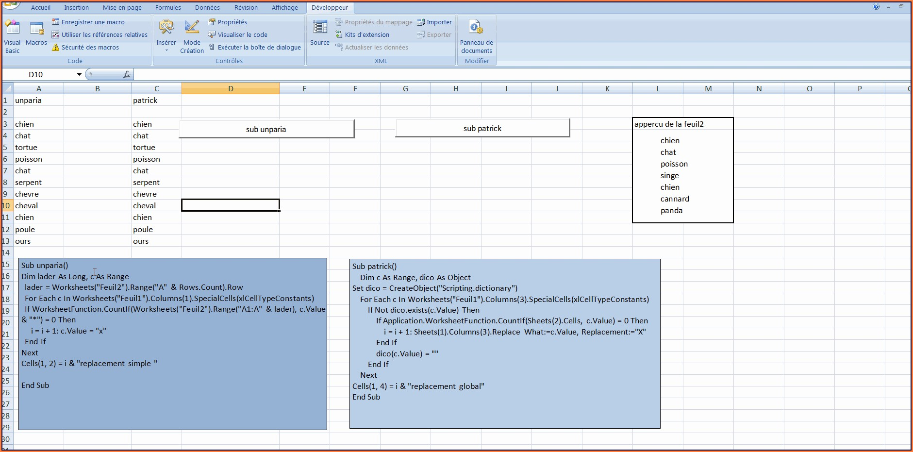 Excel Vba Worksheetfunction Countif