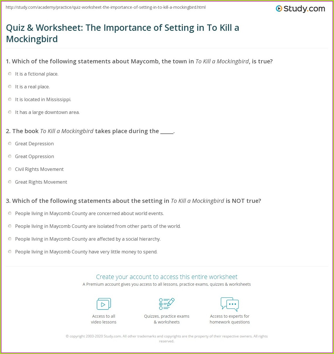 Ged Goal Setting Worksheet