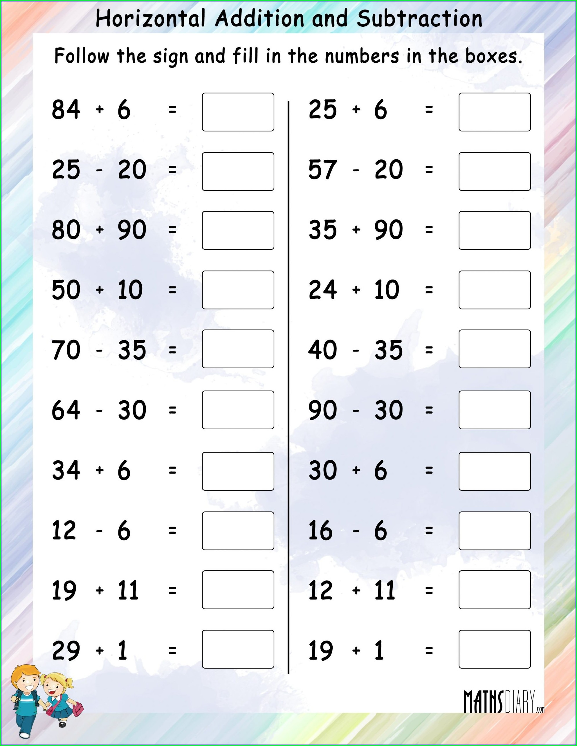 Grade 2 Fractions Worksheets Pdf