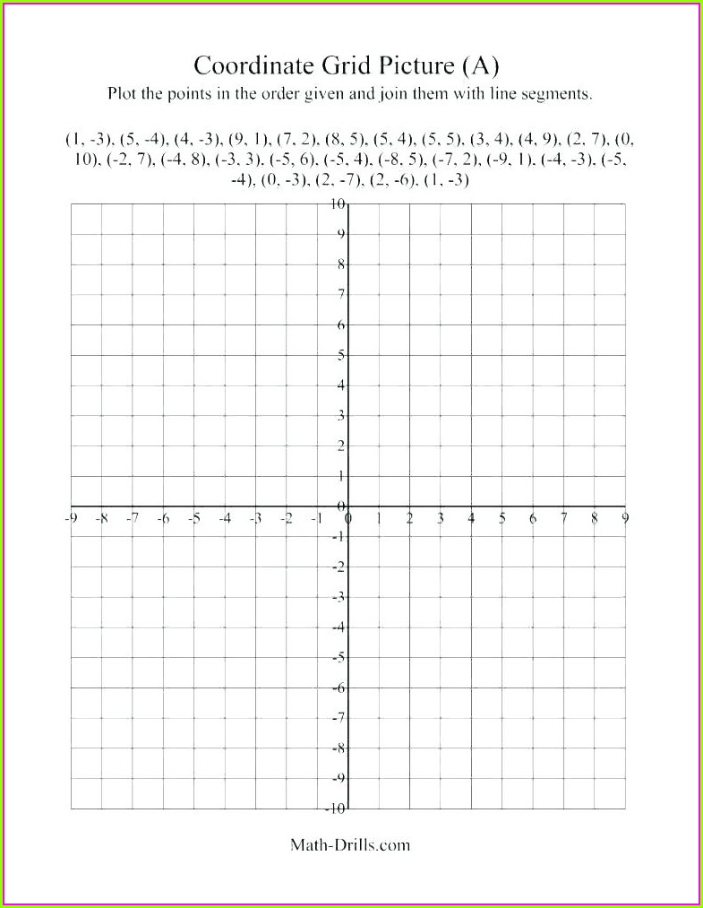 High School Graphing Data Worksheets