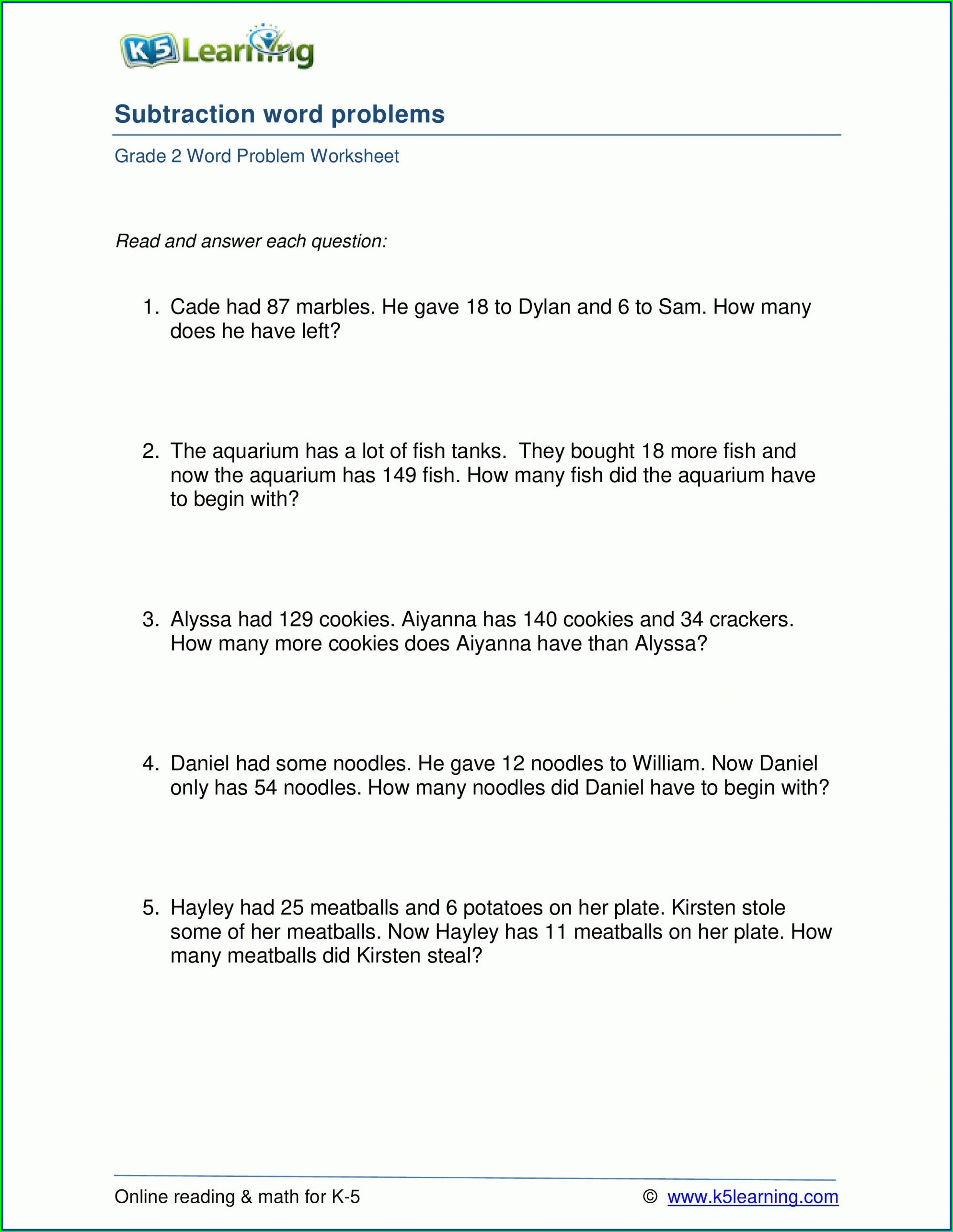 Mental Math Addition Worksheets Grade 4