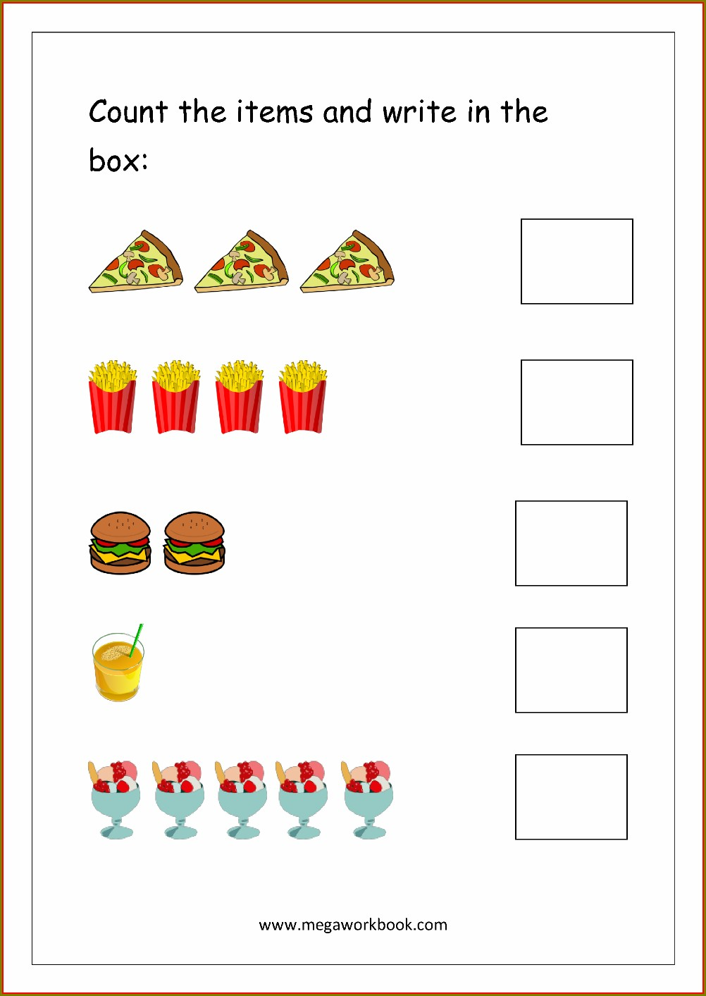 Spelling Cvc Words Worksheets