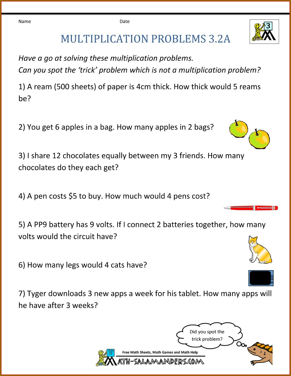 Time Word Problems Worksheets For Third Grade