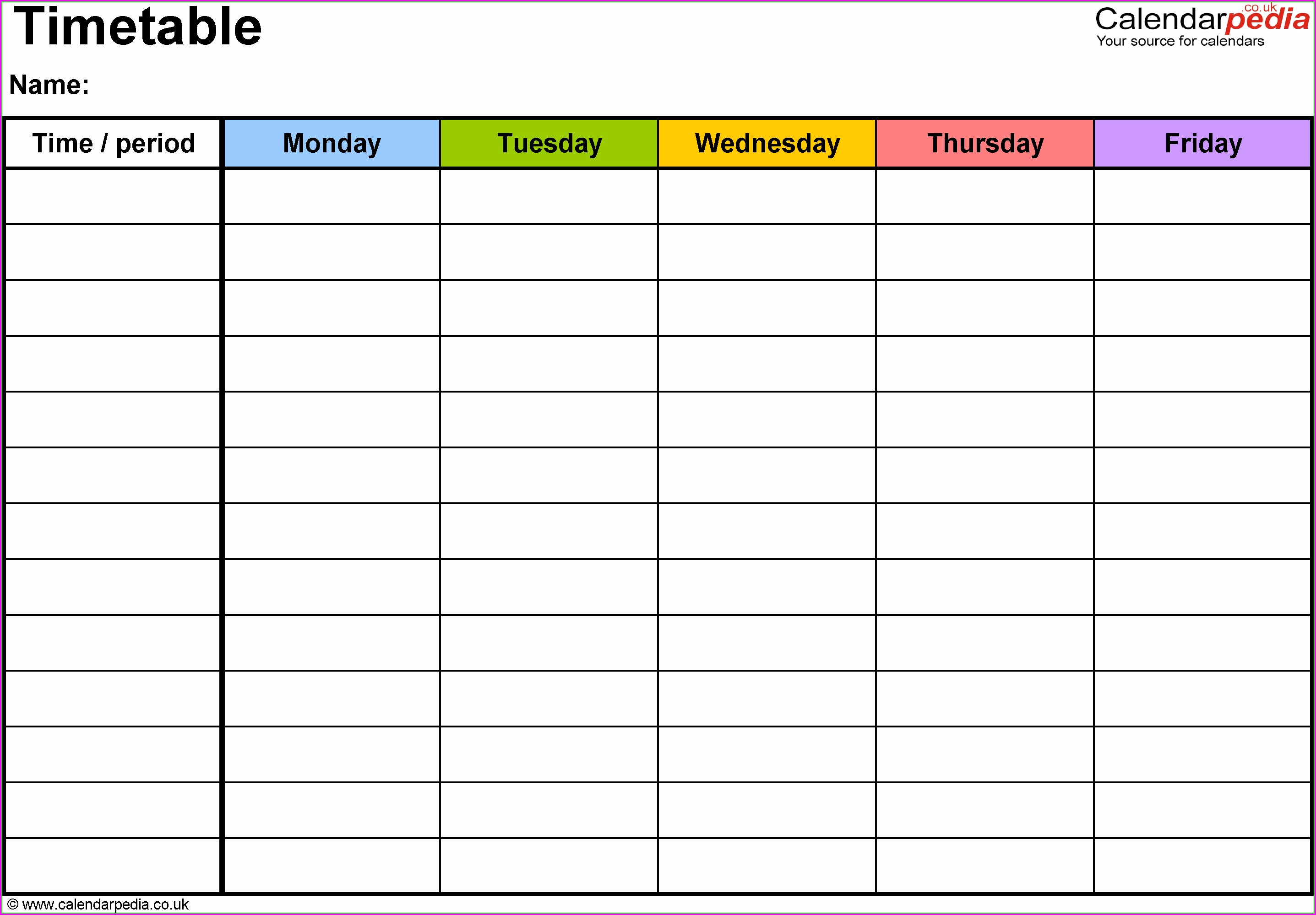 Times Tables Worksheets Make Your Own