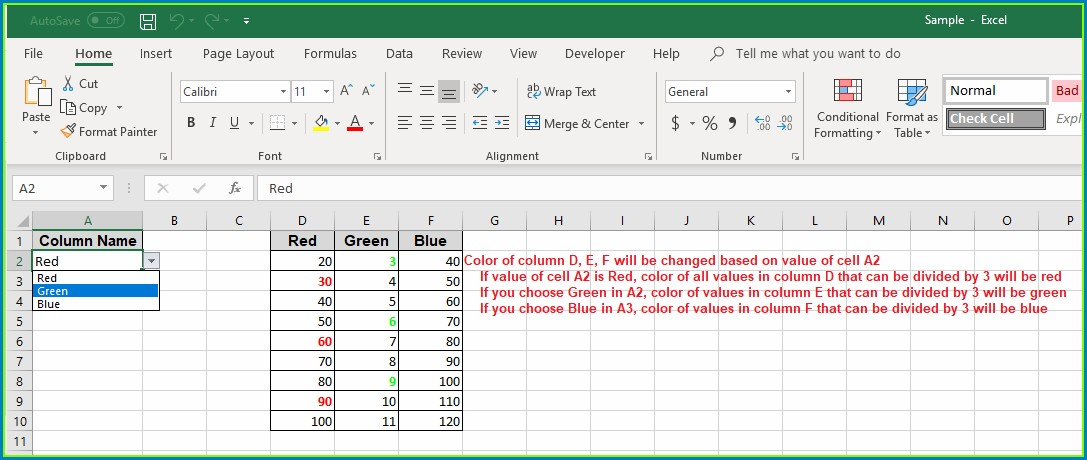 Vba Worksheet Event Change