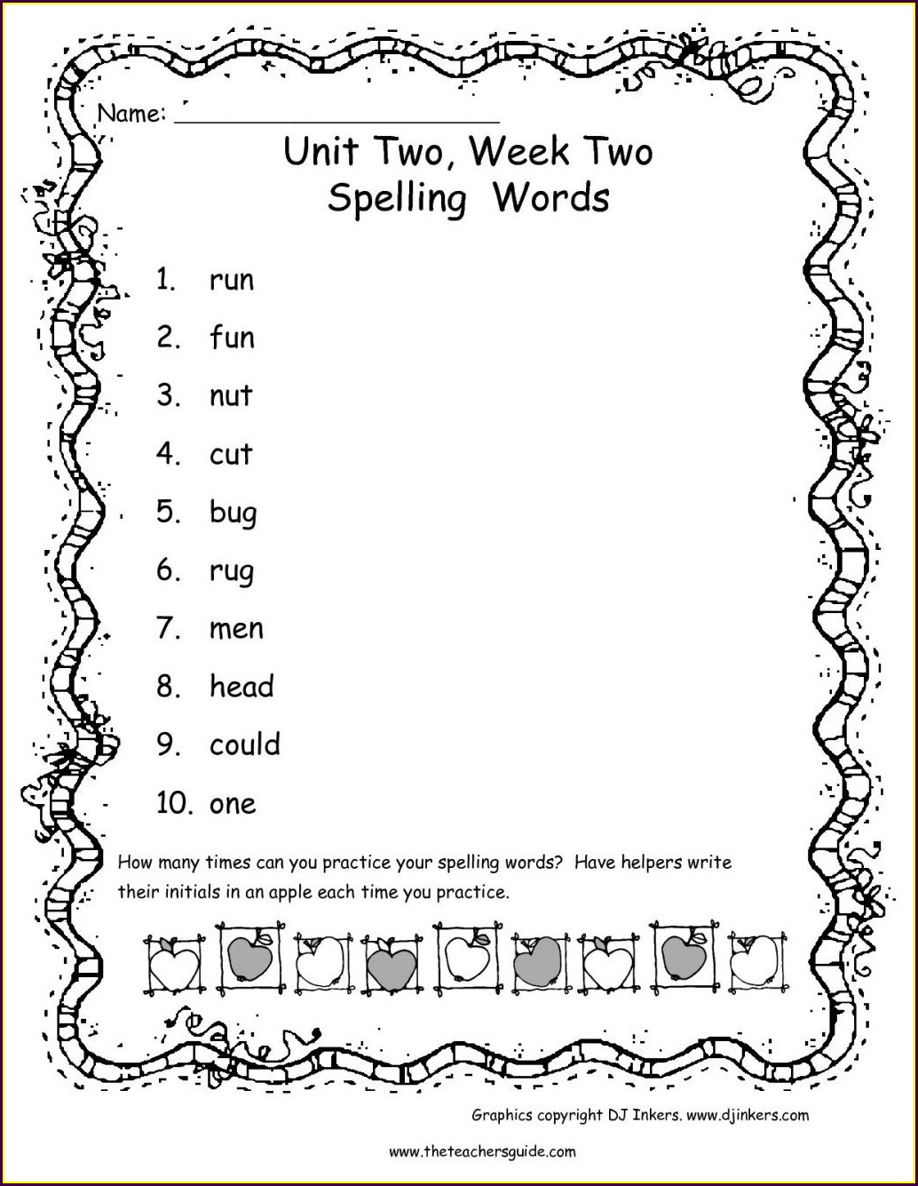 1st Grade Social Studies Worksheets