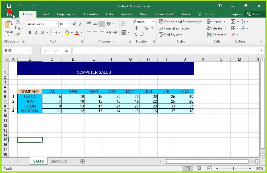 Excel Macro Workbook Close Without Saving