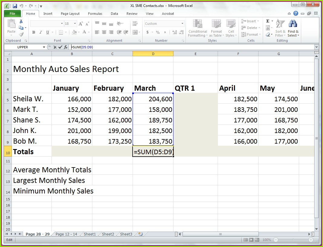 Excel Vba Copy Worksheet Range To Array