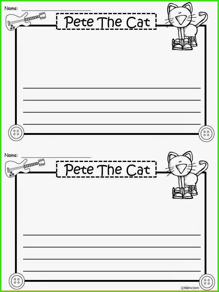 Free Printable Cause And Effect Worksheets Kindergarten