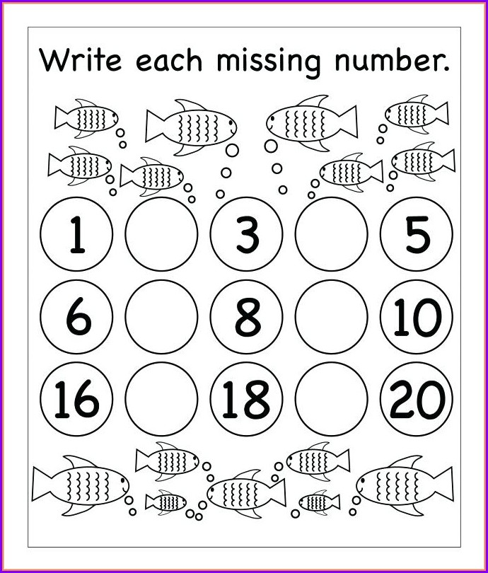 Ordinal Numbers In Spanish Worksheet Pdf