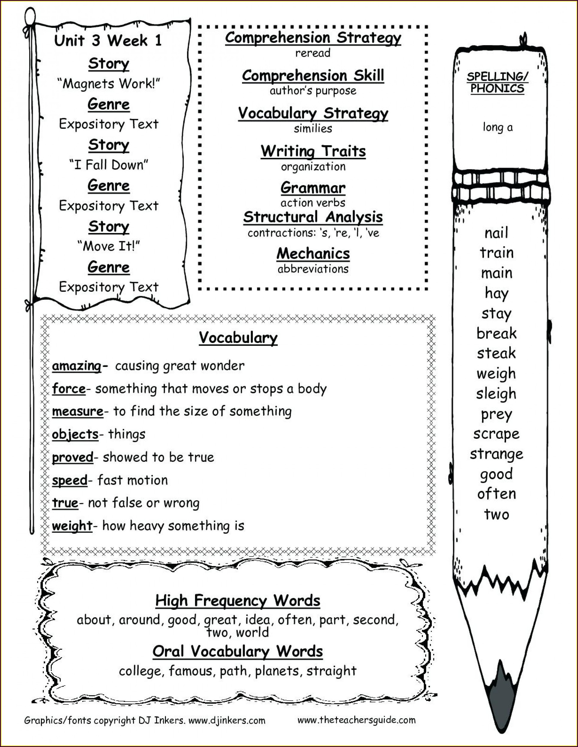 Sat Words In Context Practice Worksheets Pdf