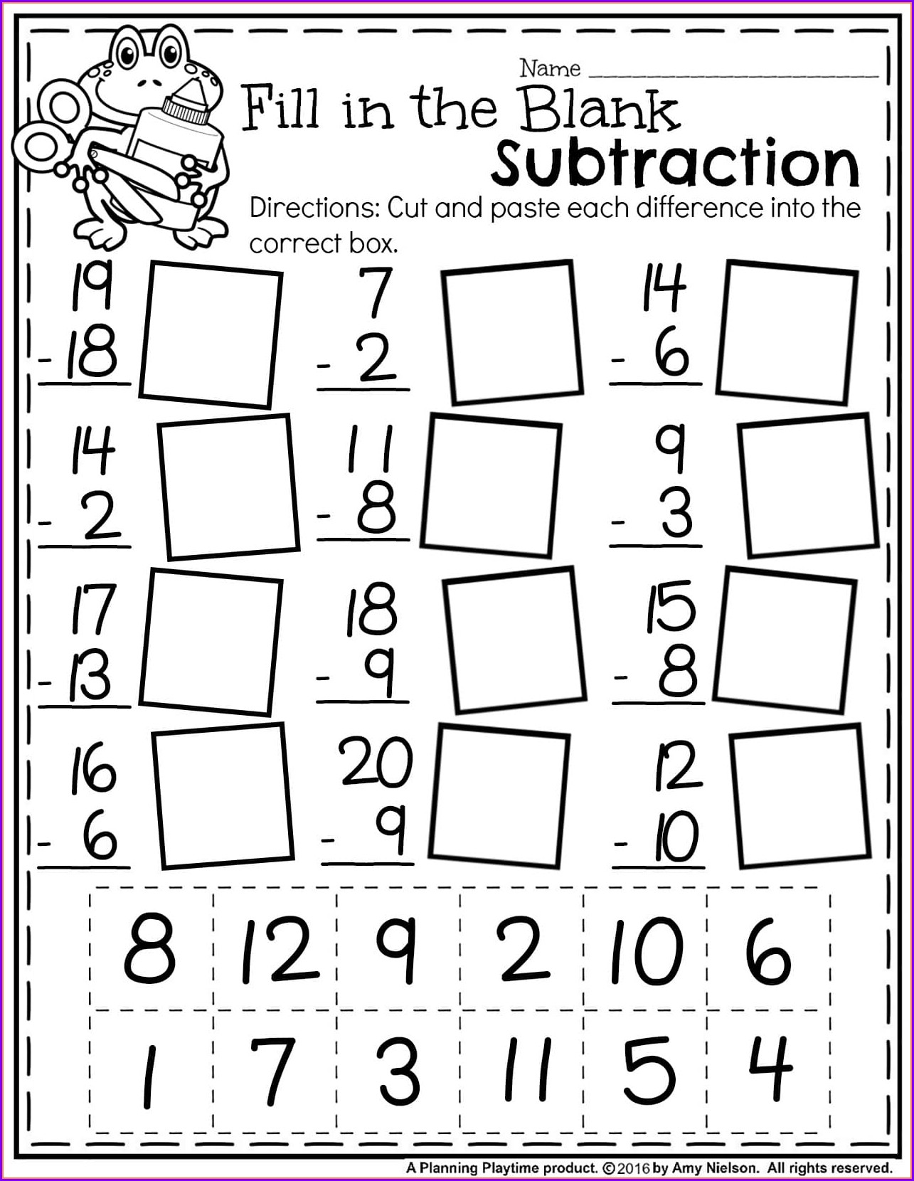 Telling Time Worksheet 1st Grade