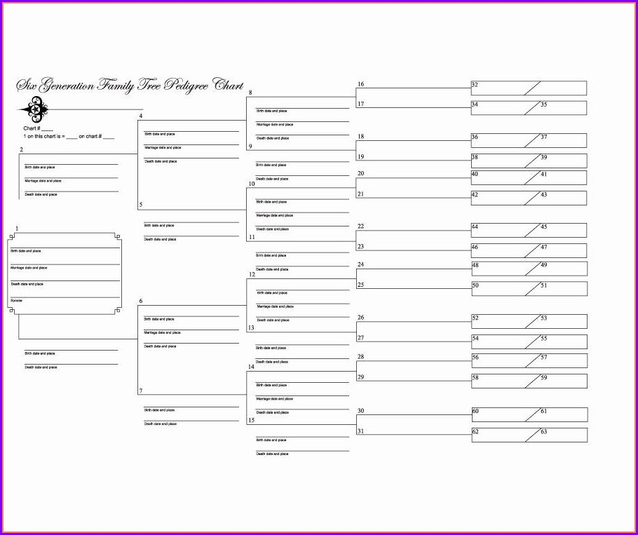 Word Family Charts Printable