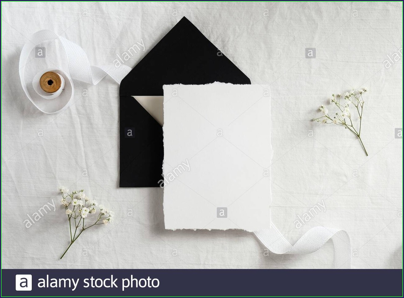 Background Wedding Invitation Card Template Blank